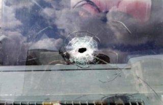 Nusaybin'de Mahsur Kaldılar