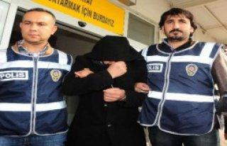Gaziantep'te Taciz Skandalı