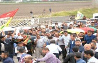 Kürtçe Gazete Dağıtıcısı Toprağa Verildi