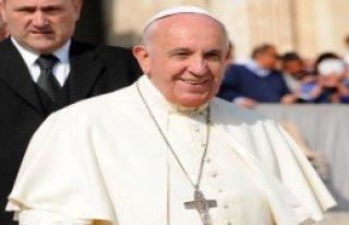 'Papalık Seçimi Geçersiz' İddiası