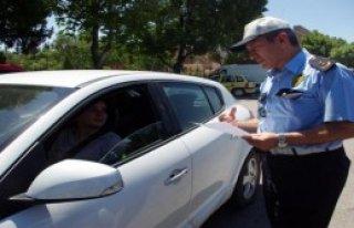 Polisten Sürücülere 'Ramazan' Uyarısı