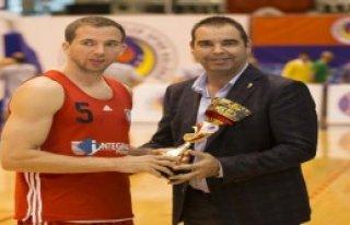 Şampiyon Beşiktaş Integral Forex