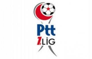 PTT. 1.Lig İlk Hafta Hakemleri