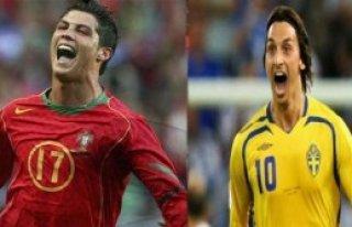 Ronaldo Mu, İbrahimoviç Mi?