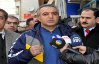 Elazığspor'dan Büyük Tehdit
