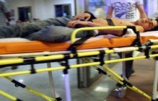 Şanlıurfa'da Eve Giden Genç, Yolda Bıçaklandı