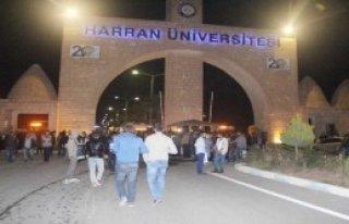 Şanlıurfa'da Üniversite Öğrencilerinden Ulaşım...