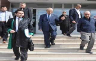 Erdoğan'a Hakaretten 1 Yıl Ceza Aldı