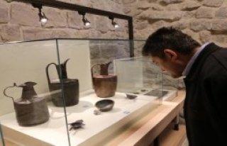 Selçuklu Müzesi'ne 7 Ayda 100 Bin Ziyaretçi