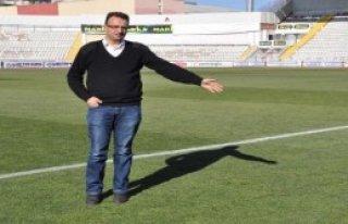 Sivasspor'da Hazırlıklar Tamam