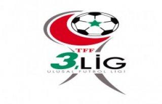 Spor Toto 3. Lig Başlıyor