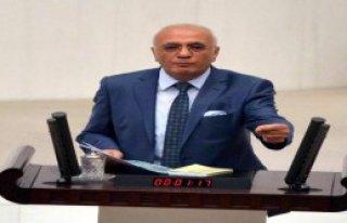 Mecliste 'Günah Çıkarma' Tartışması