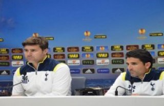 Tottenham Teknik Direktörü Pochettıno: 'Beşiktaş...