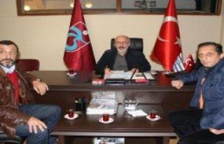 Hacıosmanoğlu Yeniden Aday