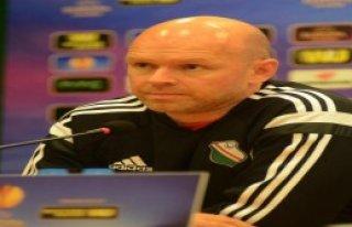 Legia Varşova Teknik Direktörü:'Keyifli Maç Olacak'...