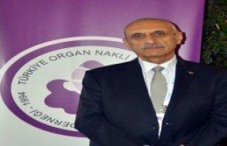 Transplantasyon Kongresi Bodrum'da Başladı