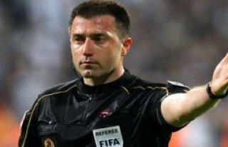 UEFA'dan Göçek'e Büyük Görev