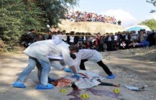Van'da Sokak Ortasında Cinayet