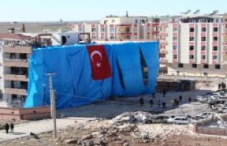 Viranşehir Saldırısına 23 Tutuklama