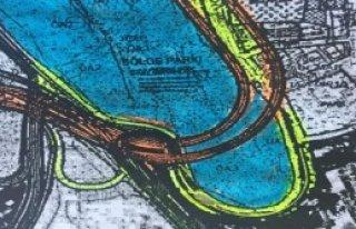 Maçka Parkı İçin Tünelin Güzargahı Değiştirildi