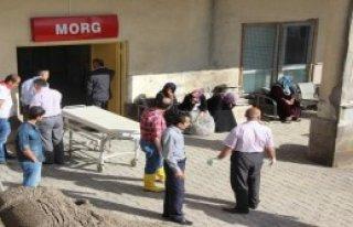 Yüksekova'da Silahlı Kavga; 1 Ölü, 2 Yaralı