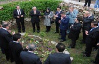 Yunus Emre Eskişehir'de Anıldı