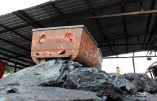 Zonguldak'ta Kömüre Yüzde 10 Zam