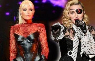 Ajda Pekkan ve Madonna bir araya geliyor