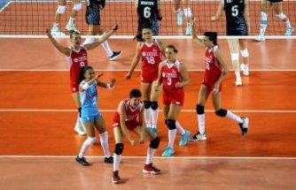 Avrupa Voleybol Şampiyonası ne zaman bitecek?