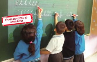 İzmir'de okul telaşı başladı