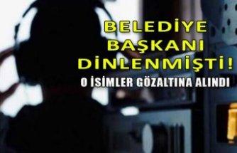 İzmir'deki böcek krizinde yeni gelişme! O isimler gözaltında!