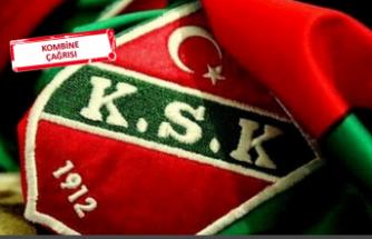 Karşıyaka'da basketbol-futbol tartışması