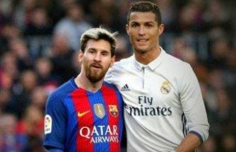 Ronaldo mu Messi mi? Bilim insanları son noktayı koydu