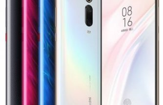 Xiaomi Mi 9T Pro duyuruldu!