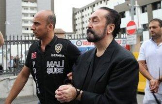 ''Adnan Oktar Suç Örgütü'' davasında sanıkların sorgusu yapıldı