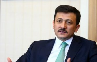 AK Parti 2023 ve 2024 seçimlerinde de başarılı olacaktır