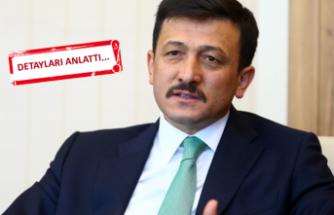 AK Parti'de teşkilat eğitimi başlıyor: 9 ay sürecek