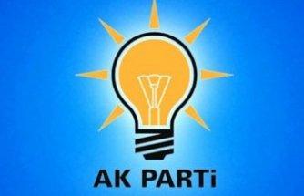 AK Parti'de istifalar arttı: Yanılmışız, Allah affetsin