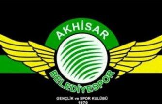 Akhisar potada Süper Lig yolunda