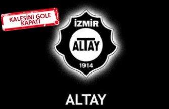 Altay'da Emre güven verdi