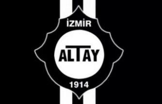 Altay ritim buluyor