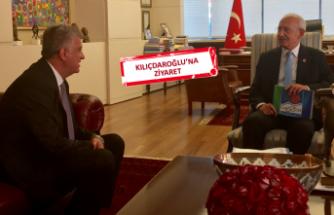 Başkan Engin'den Ankara çıkarması