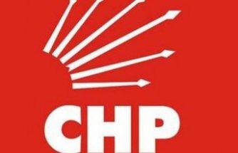 CHP'den 'Egemen Bağış' tepkisi