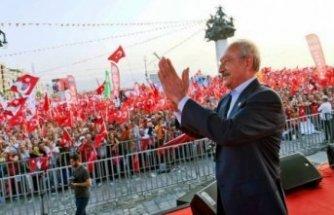CHP'nin il kongrelerindeki stratejisi belli oldu