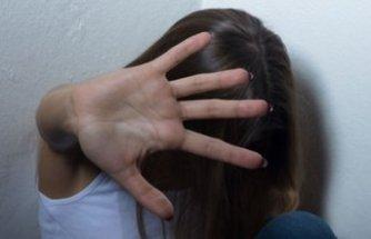 Eşine şiddet uygulayan koca: Dövmedim üzerine düştüm