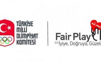 Fair Play ödülleri sahiplerini buldu