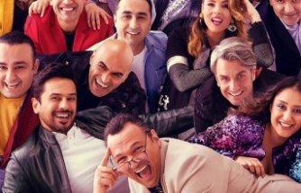 Güldür Güldür Show 2. kez İzmir'de