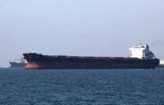 İran Devrim Muhafızları bir tankere el koydu