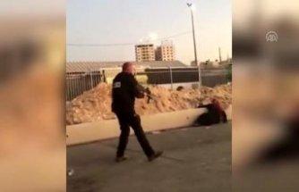 İsrail askerleri Batı Şeria'da Filistinli bir kadını şehit etti