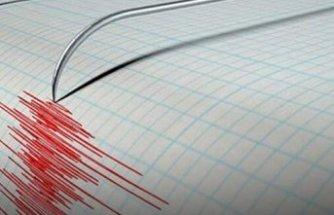İstanbul için deprem tehlikesi